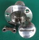 ฝาถังน้ำมัน  Deck Fillers-Stainless Steel